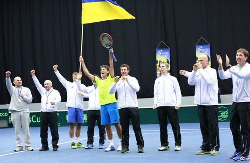 Решающая победа за Стаховским, sapronov-tennis.org