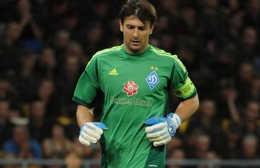 Александр Шовковский, фото football.ua