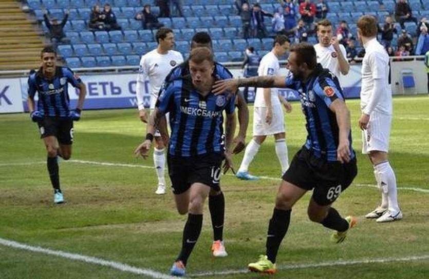 Алексей Гай, фото football.ua