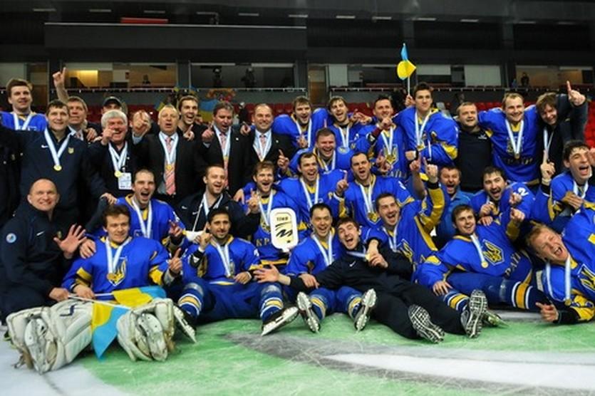 Увидим ли мы снова такую же радость на лицах наших игроков? фото iSport.ua
