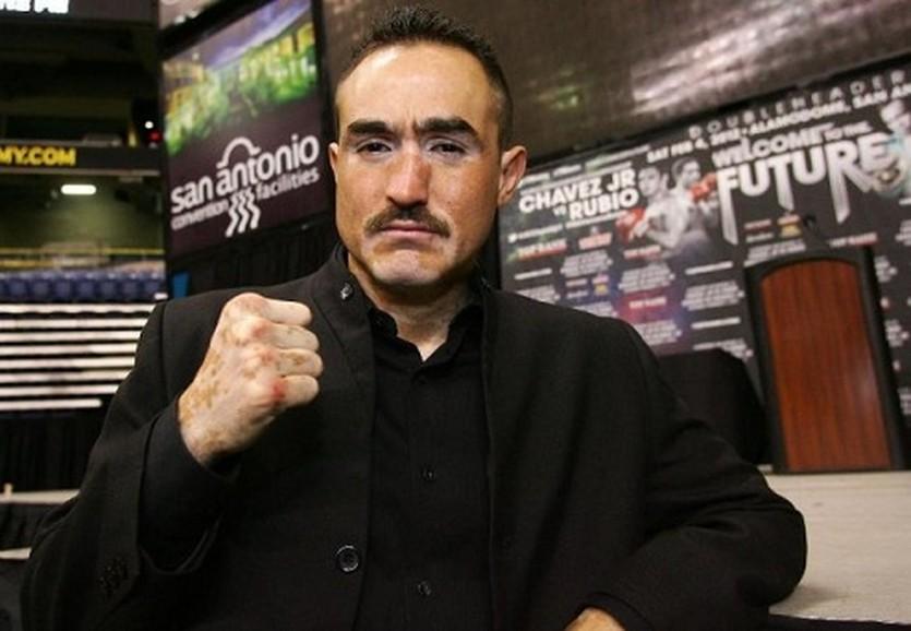 Марко Антонио Рубио, Getty Images