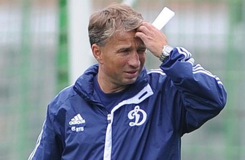 Дан Петреску, фото sovsport.ru