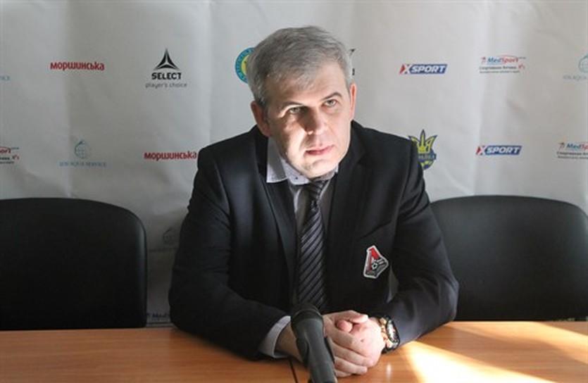 Евгений Рывкин, iSport.ua
