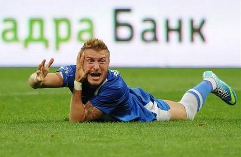 Виталий Мандзюк, фото football.ua