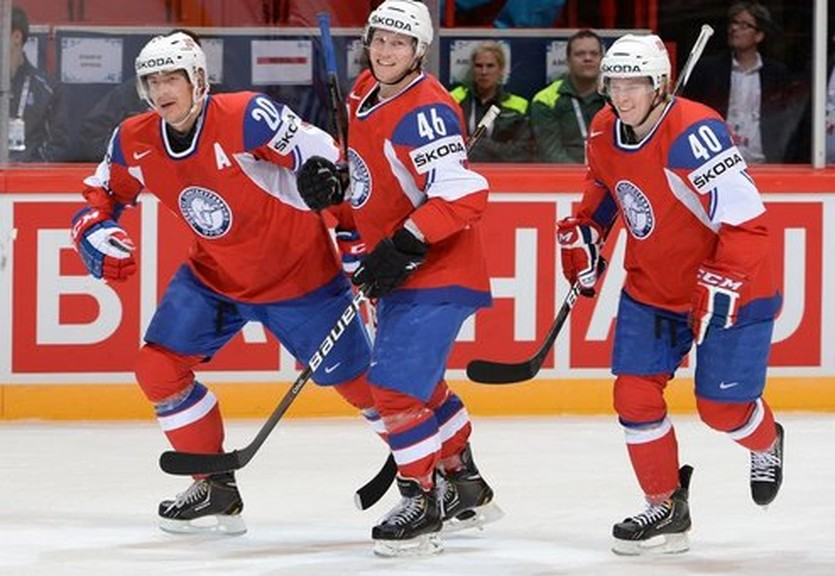Былые успехи Норвегии, похоже, уходят в прошлое, IIHF
