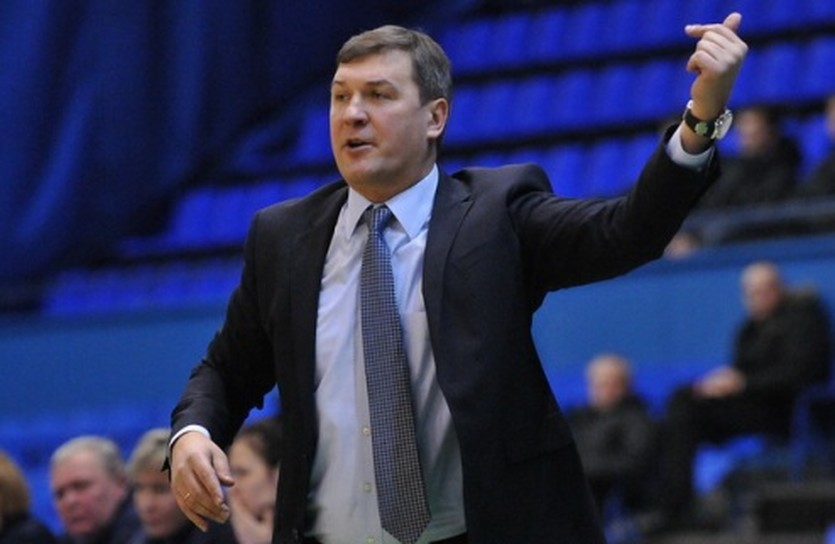 Виталий Черний, фото iSport.ua