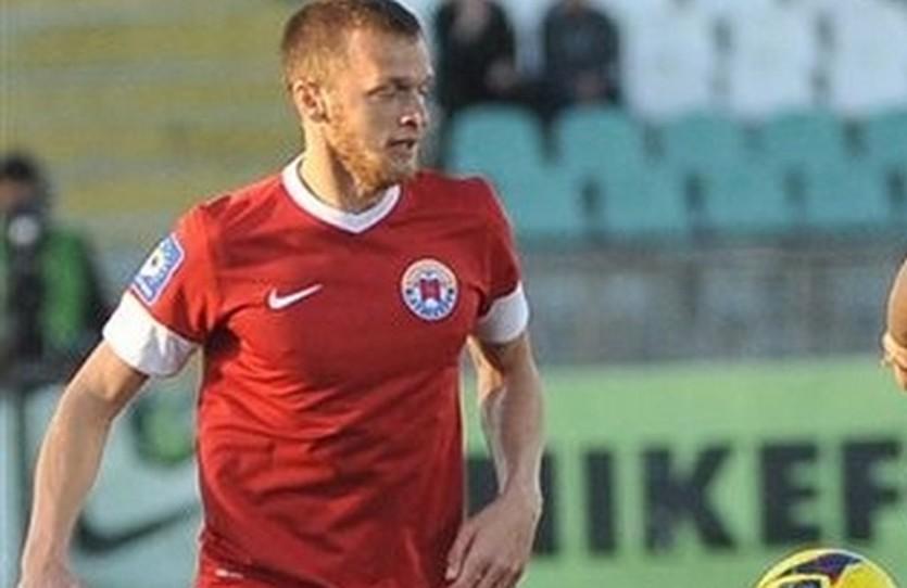 Алексей Довгий, фото xsport.ua