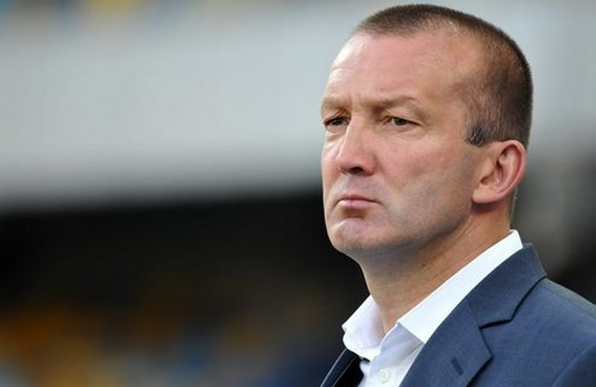 Роман Григорчук, фото football.ua