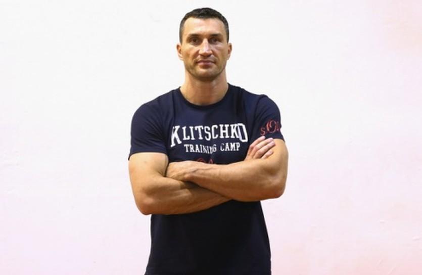 Владимир Кличко, Getty Images