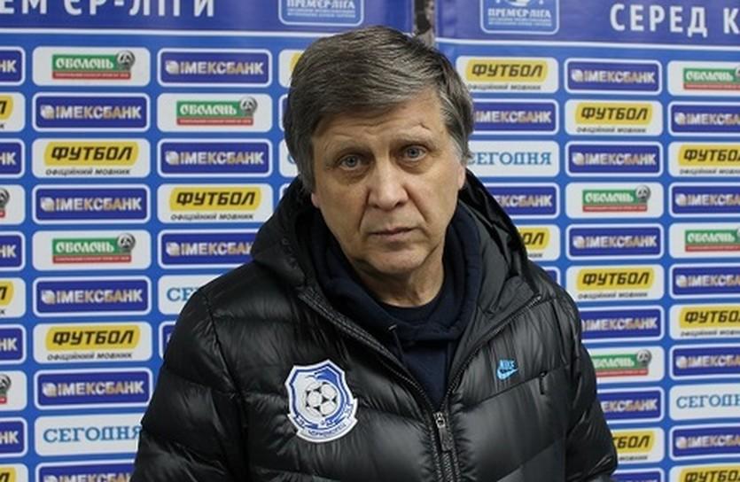 Сергей Керницкий, фото lanzheron.com