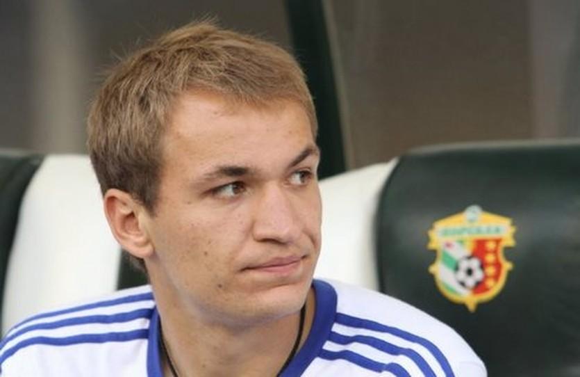 Евгений Макаренко, фото football.ua
