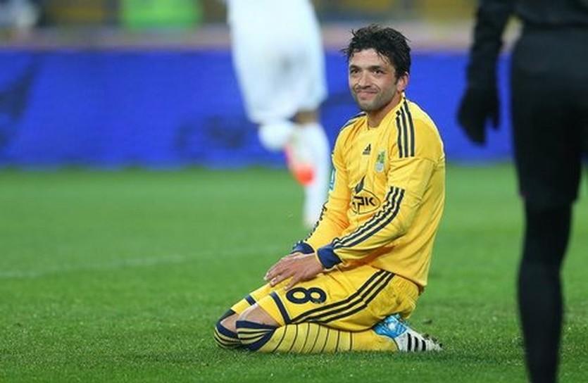 Эдмар, фото football.ua