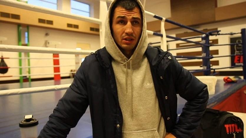 Виктор Постол, boxnews.com.ua