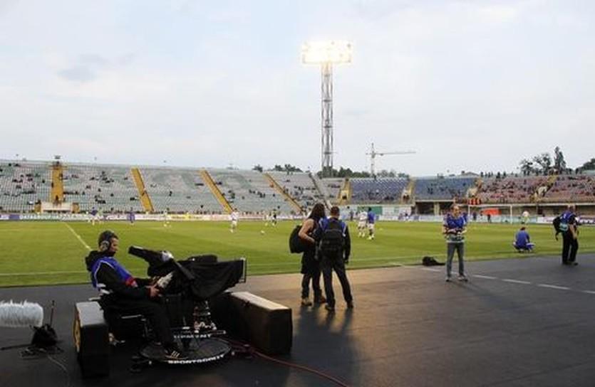 Пока все идет к этому, фото О.Дубины, Football.ua