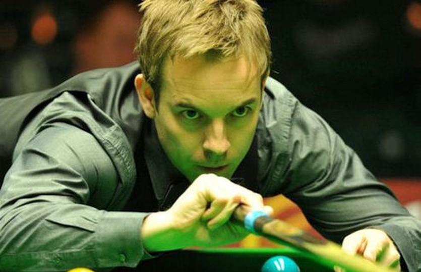 Али Картер, worldsnooker.com