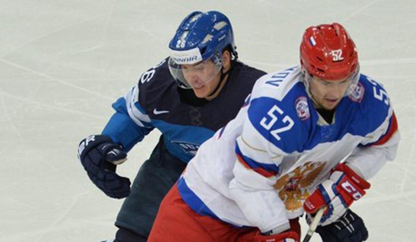 Яркко Иммонен (слева), фото РИА Новости