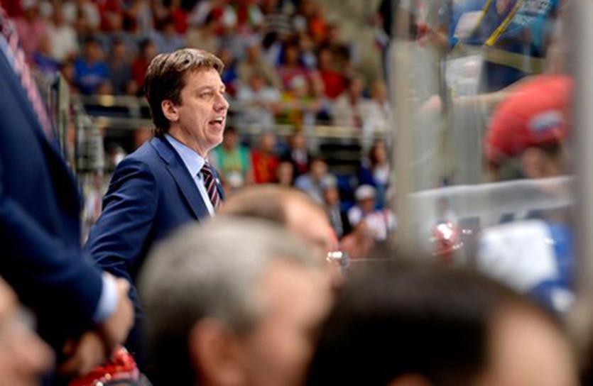 Харийс Витолиньш, IIHF