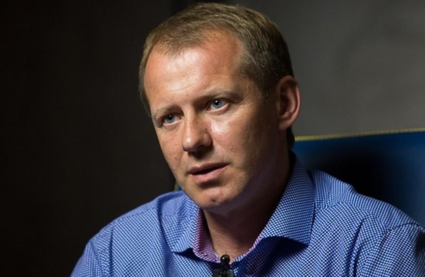 Игорь Рахаев, фото ФК Металлист