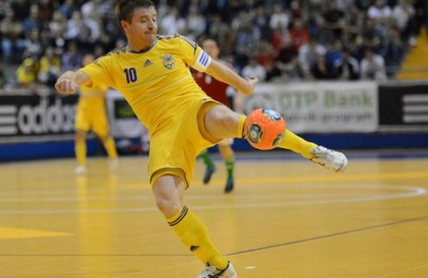 Валерий Легчанов, uefa.com