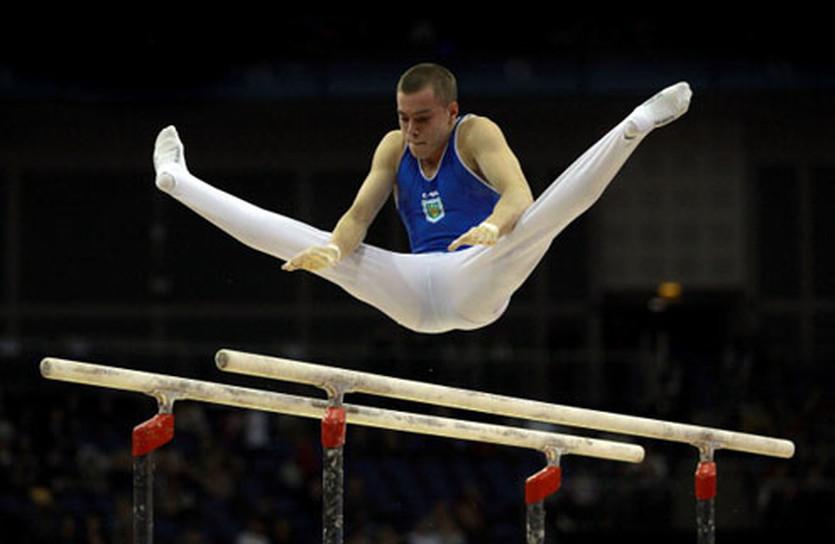 Олег Верняев, Getty Images