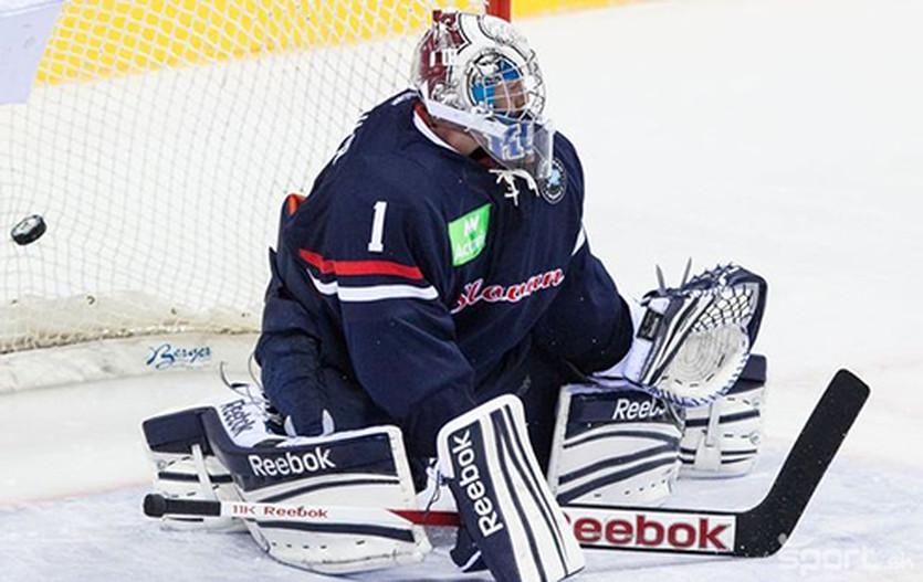 Мирослав Копржива, фото ХК Слован