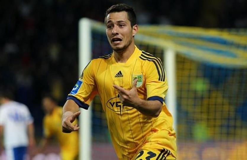 Себастьян Бланко, фото football.ua