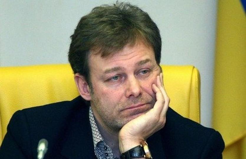 Виталий Данилов, фото ФФУ