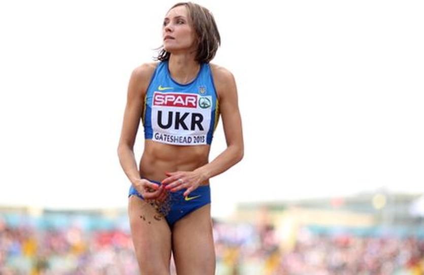 Ольга Саладуха - одна из наших главных надежд, Getty Images