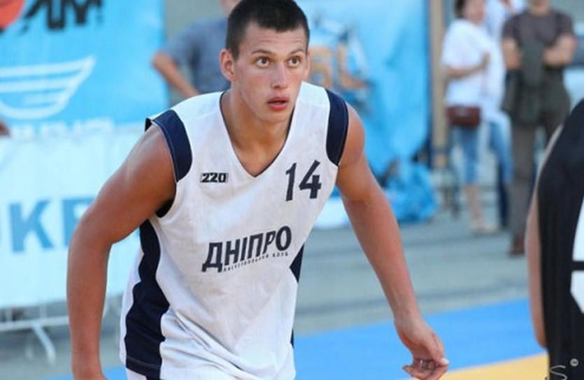 Владислав Коренюк, фото streetball.in.ua