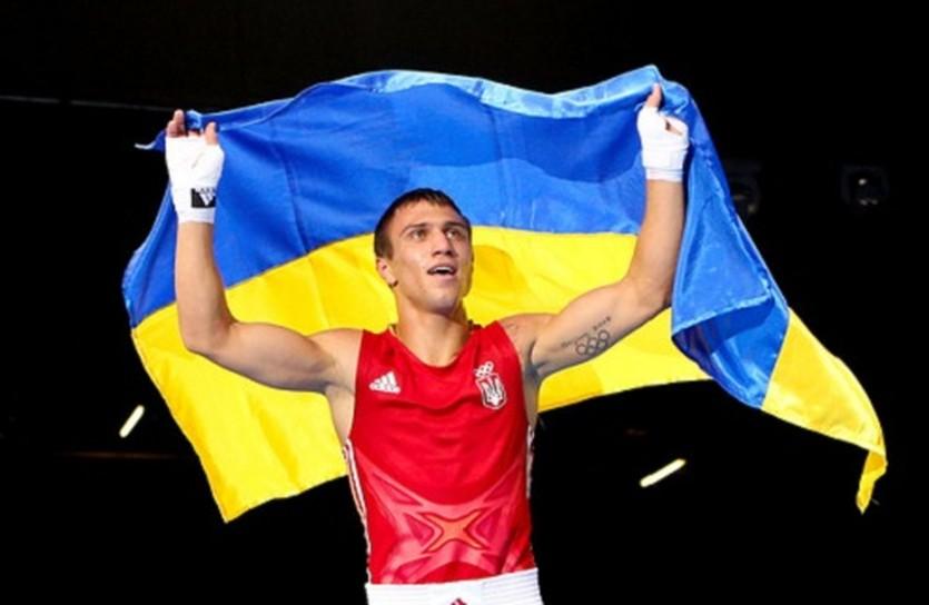Василий Ломаченко, Getty Images Europe