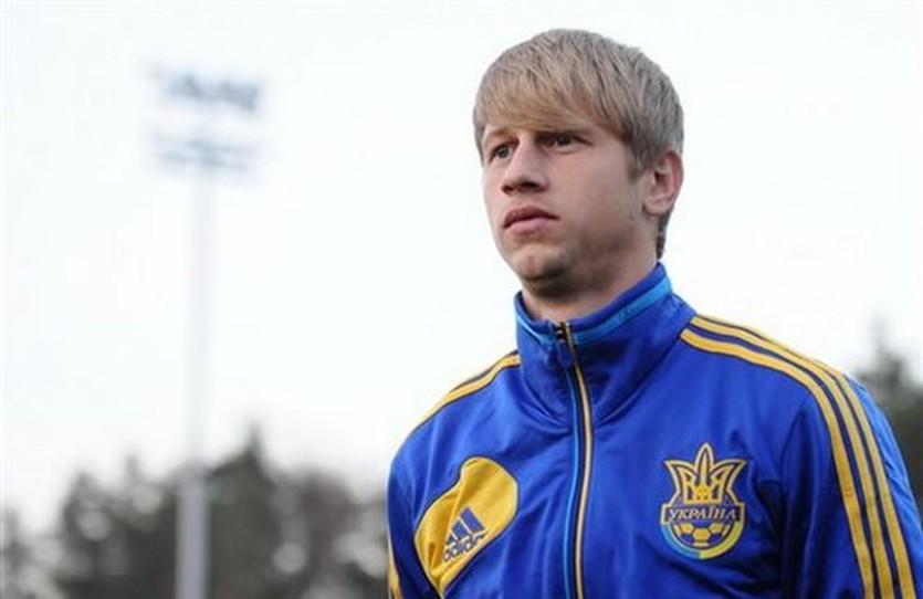 Валерий Федорчук, фото football.ua