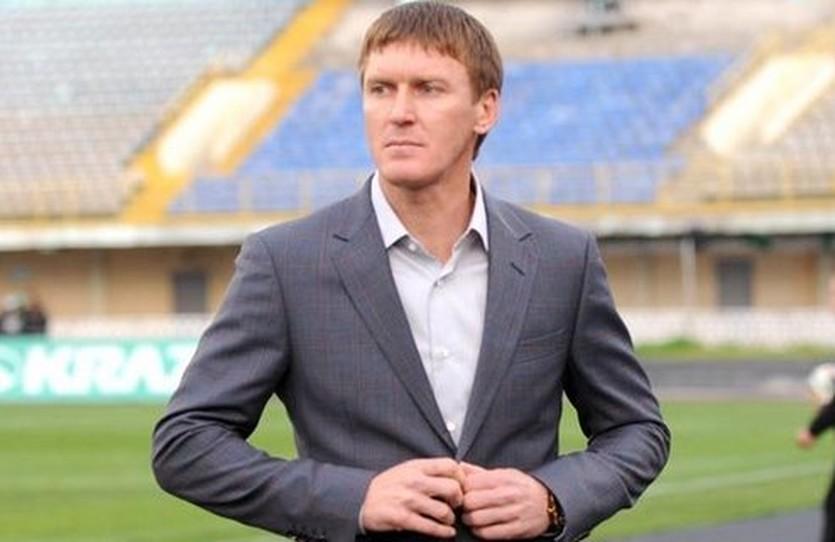 Василий Сачко, фото ФК Ворскла