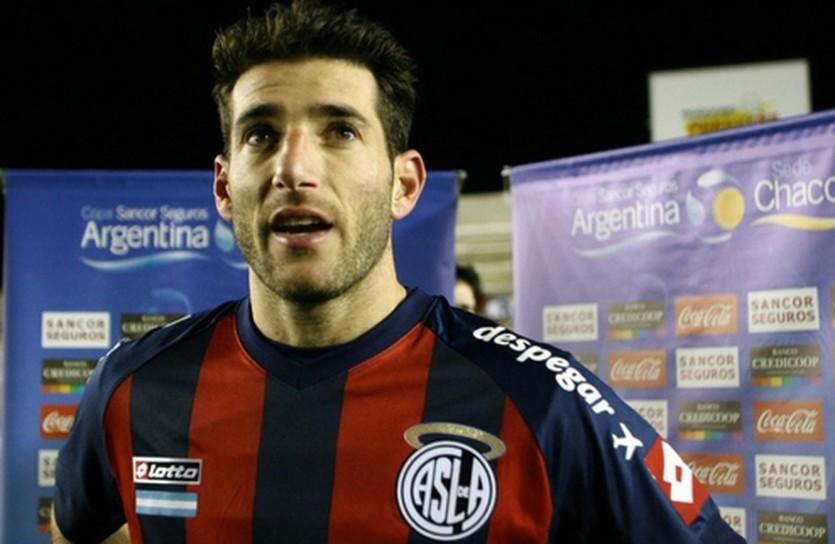Игнасио Пьятти, фото pregon.com.ar