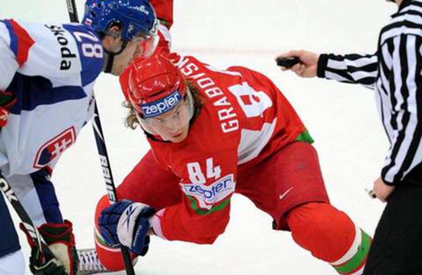Михаил Грабовский, фото РИА Новости
