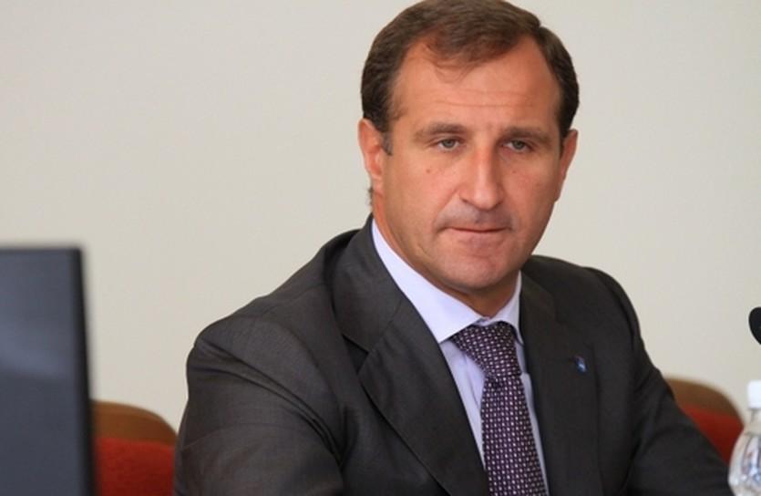Олег Бабаев, фото pentagon.in.ua