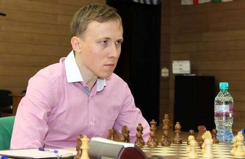 Руслан Пономарев, chess.ugrasport.com