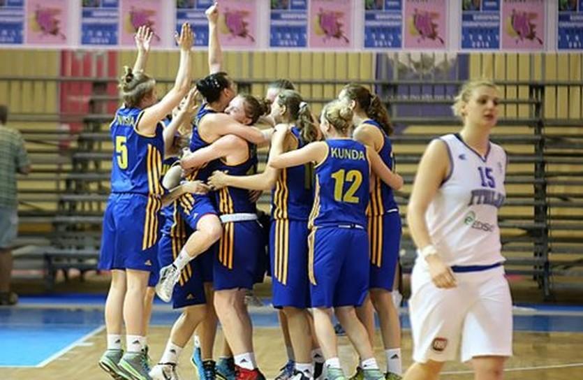 фото FIBA Europe