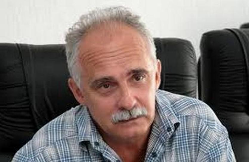 Сергей Рафаилов, фото ФК Заря