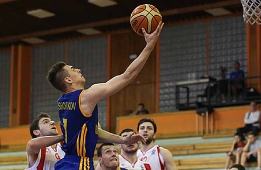 В этот раз Коренюку помог Пищиков, FIBA Europe
