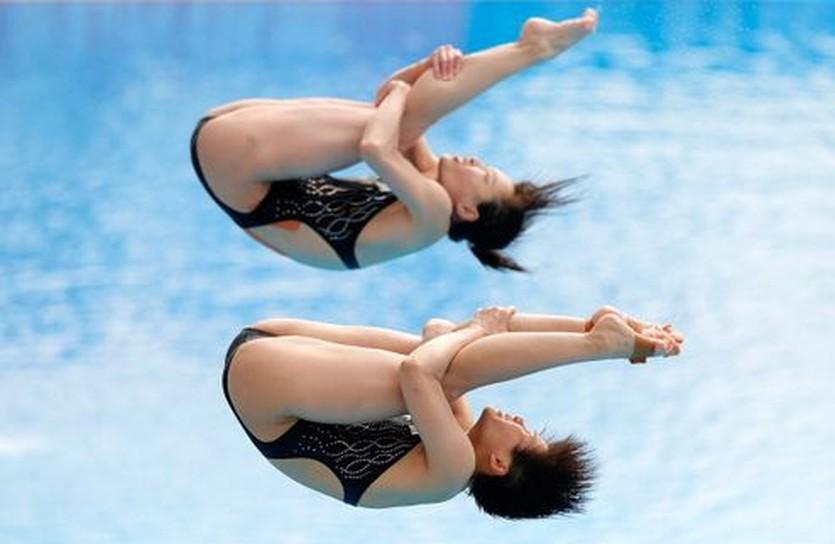 Минься и Тиньмао продолжают доминировать, Getty Images