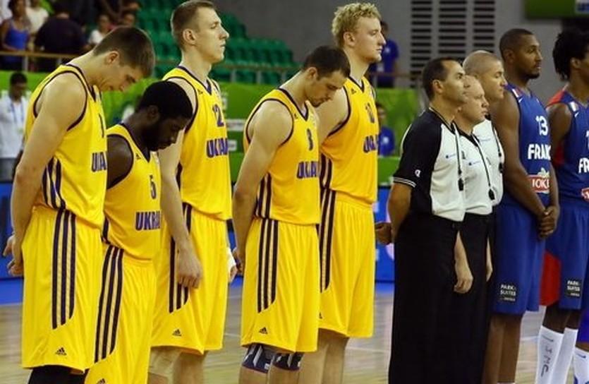 Все герои-2013 на месте, FIBA Europe