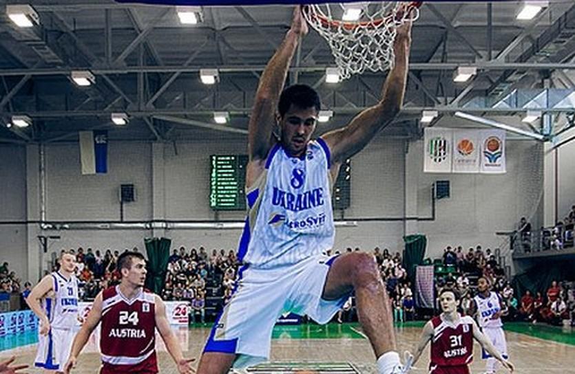 FIBA Europe/Anatolii Riabukha