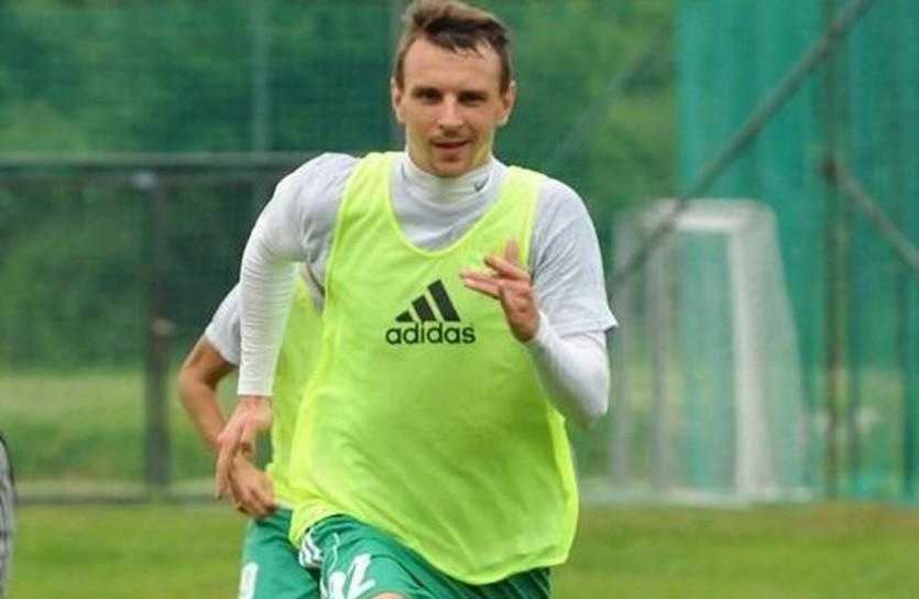 Александр Ковпак, фото ФК Ворскла