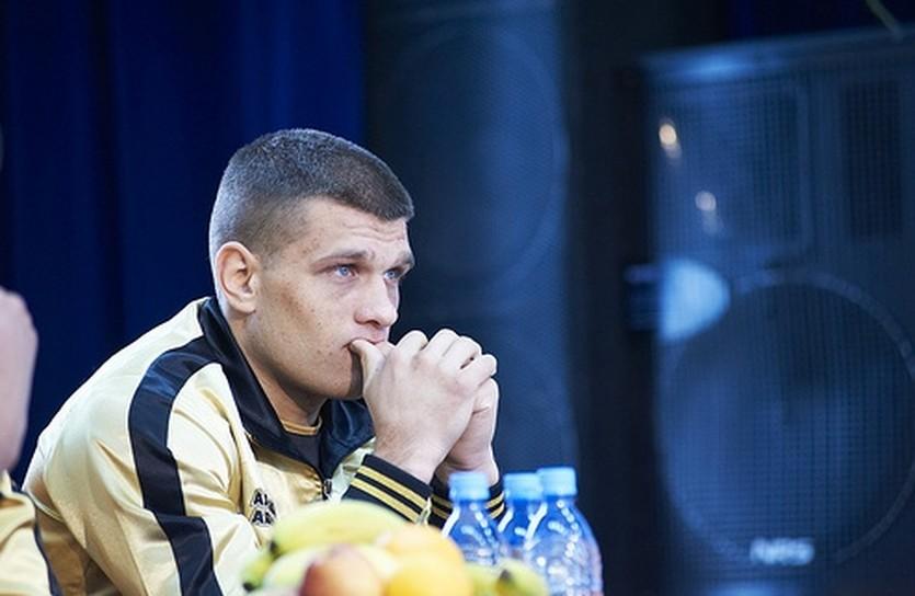 Сергей Деревянченко, Getty Images