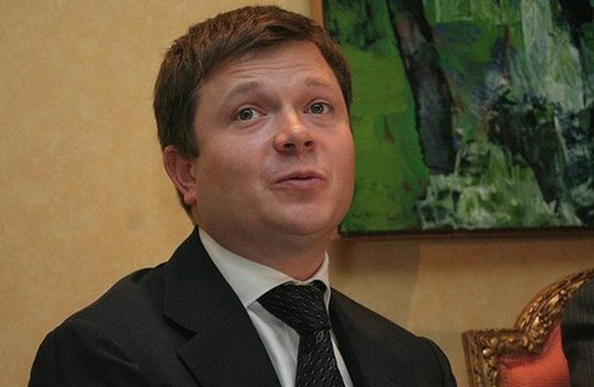Константин Жеваго, фото novostimira.com.ua