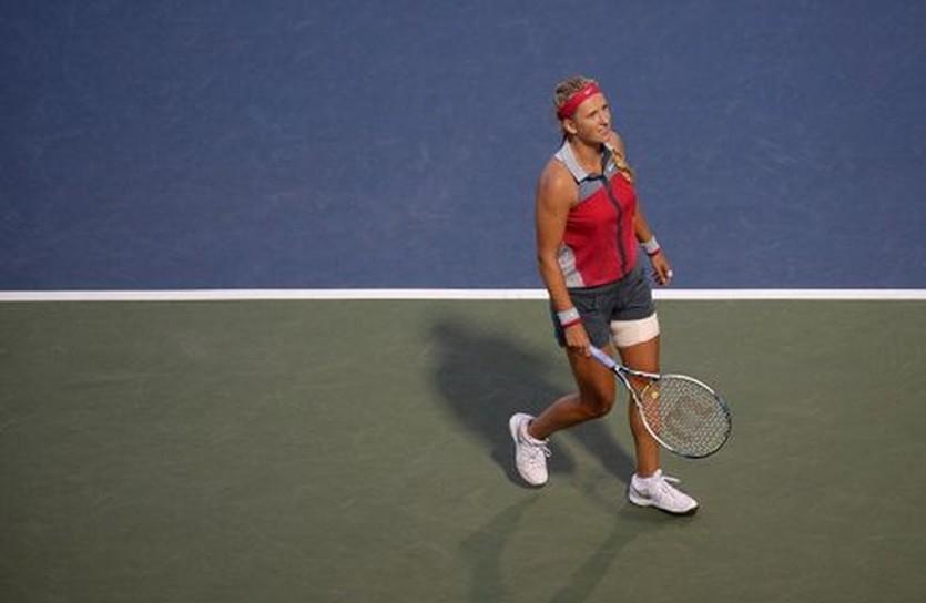 Виктория Азаренко не смогла отметить день рождения победой, Getty Images