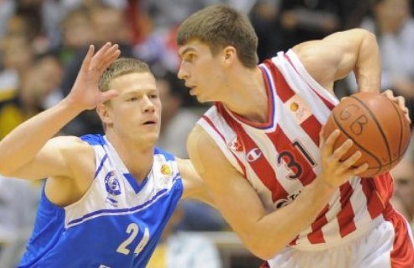 Александр Липовый, фото sport.blic.rs