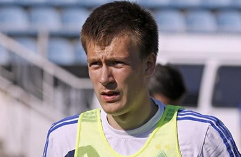 Виталийс Ягодинскис, фото ФК Динамо