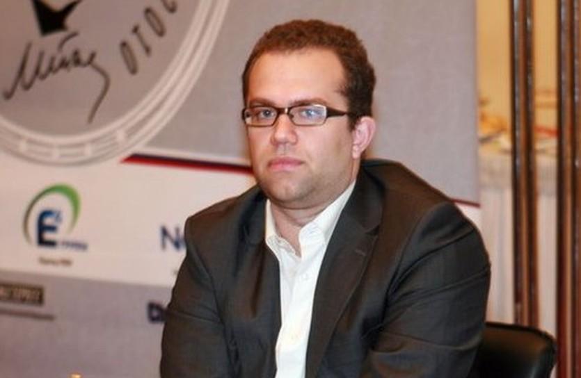Павел Эльянов, Getty Images