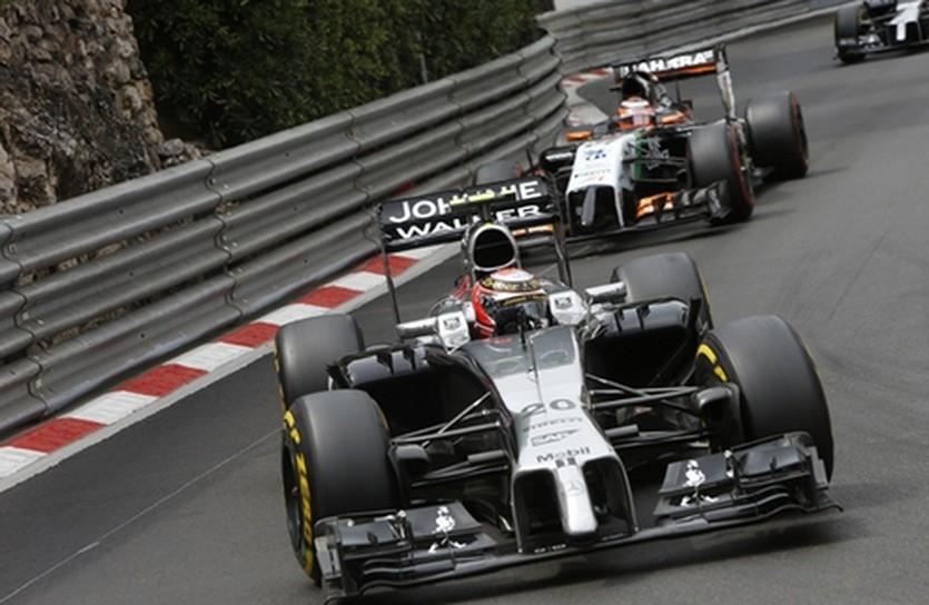Кевин Магнуссен, autosport.com